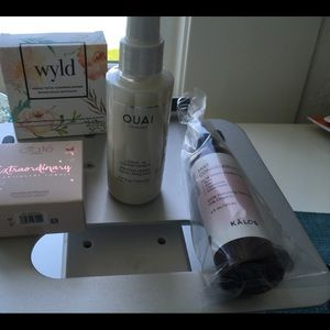 Other - Products from Fab Fit Box